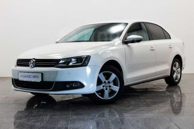 Volkswagen Jetta, 2014 год, 759 000 руб.