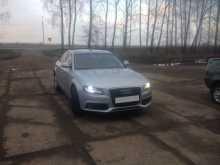Доброе Audi A4 2008