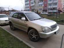 Краснодар RX300 2001