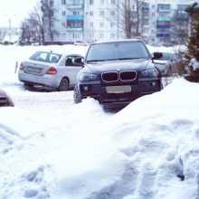 Белово BMW X5 2007
