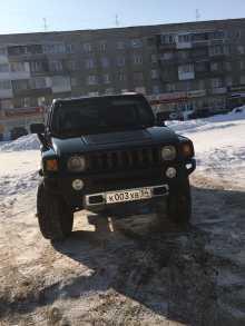 Кемерово H3 2008