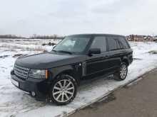 Оренбург Range Rover 2009