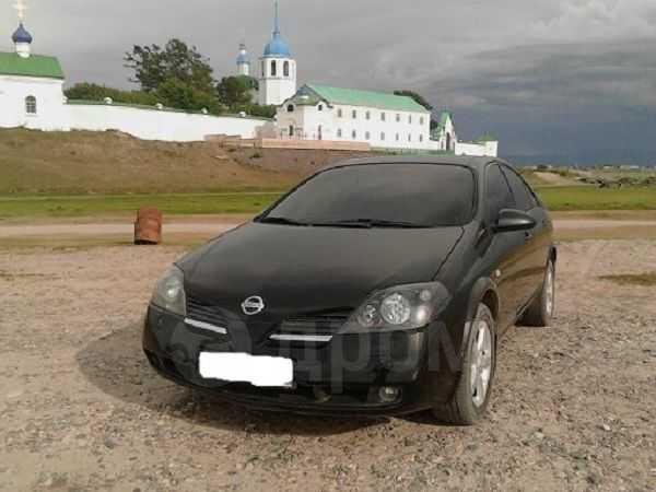 Nissan Primera, 2006 год, 395 999 руб.