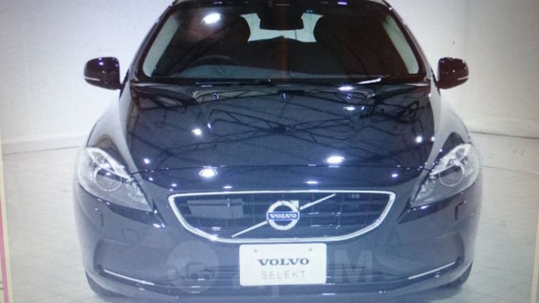 Volvo V40, 2013 год, 850 000 руб.