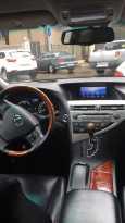 Lexus RX450h, 2011 год, 1 590 000 руб.