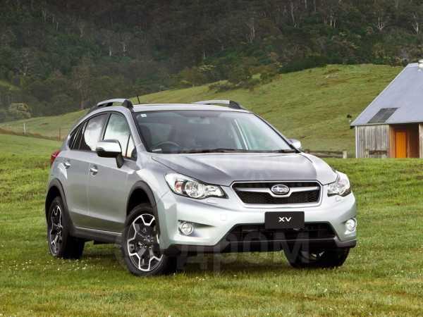 Subaru XV, 2012 год, 1 000 000 руб.