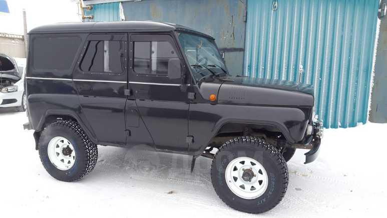 УАЗ 3151, 2010 год, 270 000 руб.
