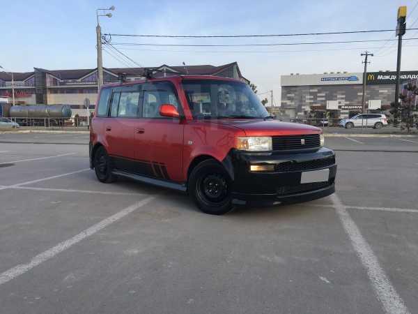 Toyota bB, 2000 год, 330 000 руб.