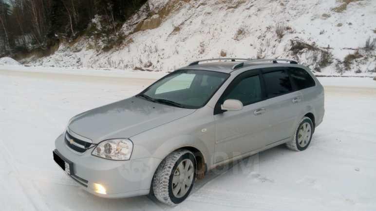 Chevrolet Lacetti, 2008 год, 335 000 руб.