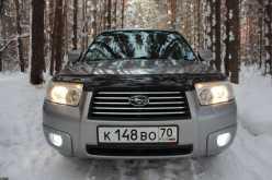 Томск Forester 2007