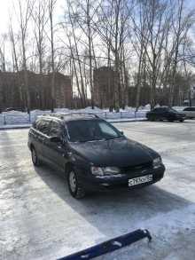 Новосибирск Caldina 1994