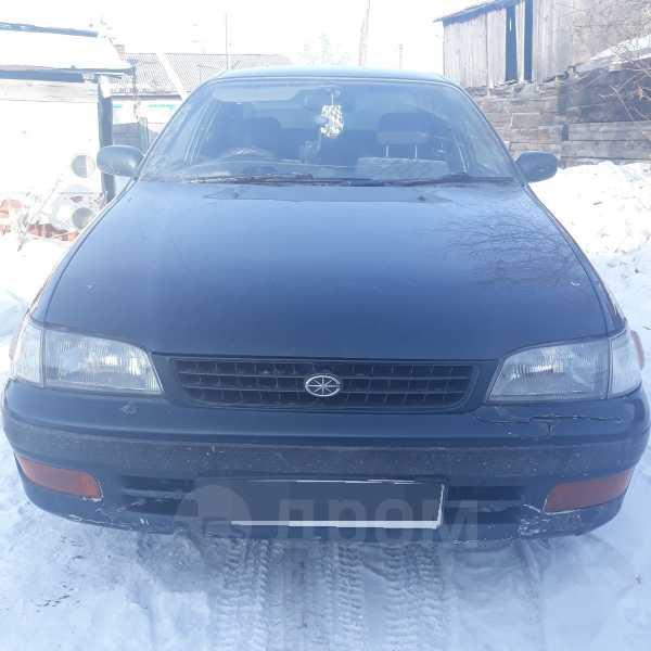 Toyota Corona, 1995 год, 125 000 руб.