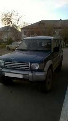 Шадринск Pajero 1993
