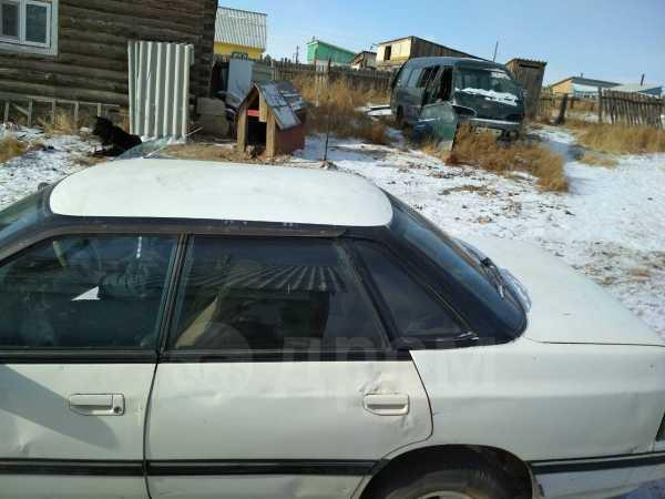 Subaru Legacy, 1991 год, 85 000 руб.