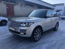 Чита Range Rover 2013