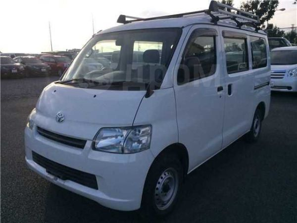 Toyota Town Ace, 2015 год, 480 000 руб.