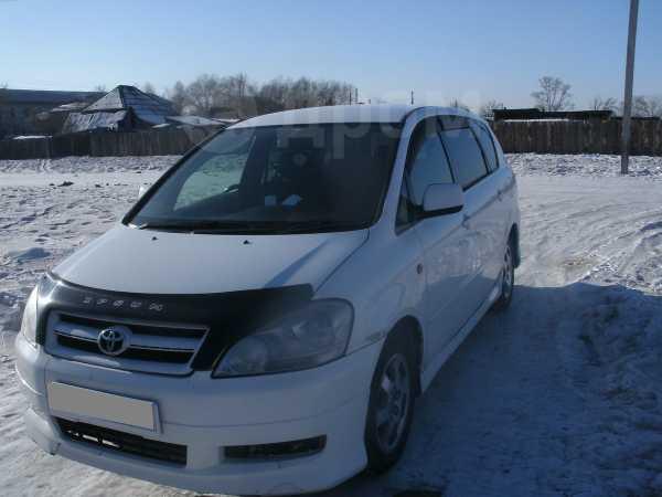 Toyota Ipsum, 2002 год, 390 000 руб.