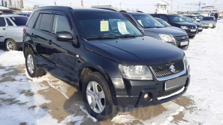 Suzuki Grand Vitara, 2008 год, 599 000 руб.
