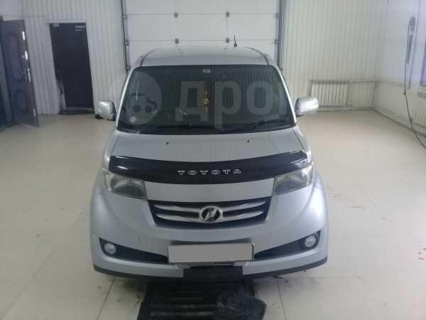 Toyota bB, 2006 год, 400 000 руб.