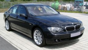 Ставрополь BMW 7-Series 2008