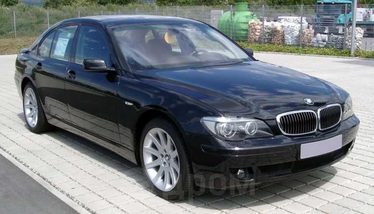 BMW 7-Series, 2008 год, 700 000 руб.