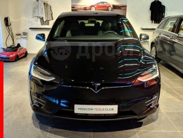Tesla Model X, 2017 год, 13 769 699 руб.