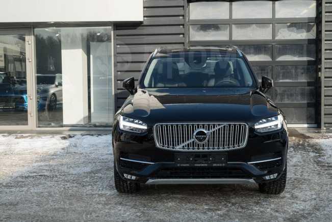 Volvo XC90, 2017 год, 5 174 300 руб.
