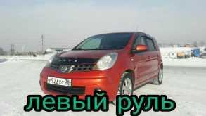 Иркутск Note 2008