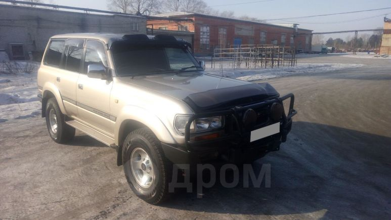 Toyota Land Cruiser, 1992 год, 900 000 руб.