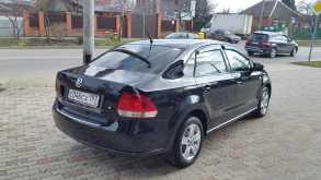 Краснодар Polo 2011
