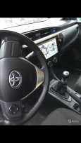 Toyota Corolla, 2015 год, 810 000 руб.