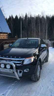 Ханты-Мансийск Ranger 2013