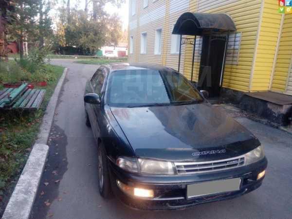 Toyota Carina, 1993 год, 95 000 руб.