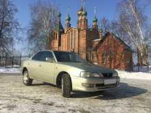 Барнаул Vista 1998