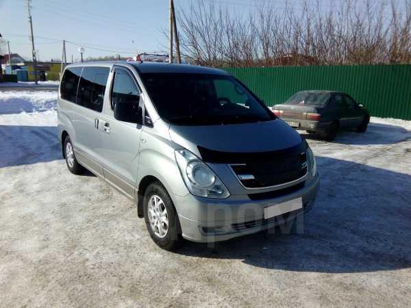 Hyundai H1, 2011 год, 945 000 руб.