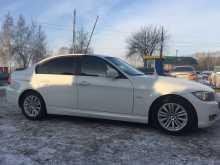 BMW 3, 2011 г., Екатеринбург