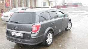 Opel Astra, 2011 г., Кемерово