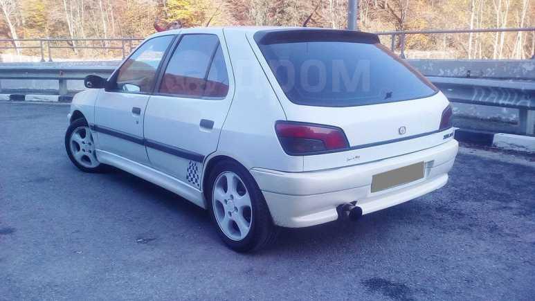 Peugeot 306, 1995 год, 65 000 руб.