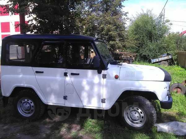 УАЗ Хантер, 2011 год, 220 000 руб.