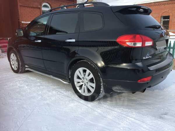 Subaru Tribeca, 2007 год, 745 000 руб.
