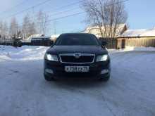 Советский Octavia 2013