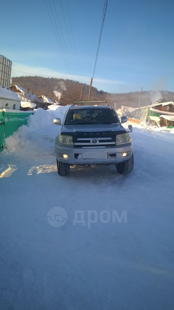 Toyota Hilux Surf, 2004 год, 1 050 000 руб.