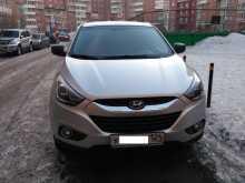 Красноярск ix35 2015