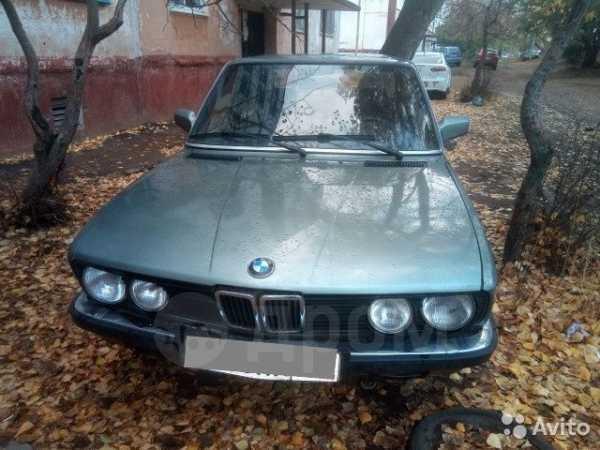 BMW 5-Series, 1985 год, 55 000 руб.