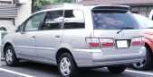 Nissan Presage, 1999 год, 505 000 руб.