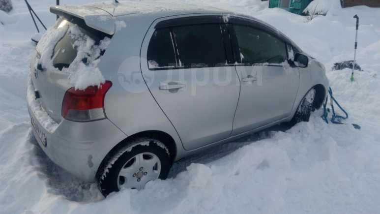 Toyota Vitz, 2009 год, 190 000 руб.
