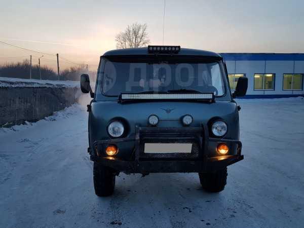 УАЗ Буханка, 2006 год, 310 000 руб.