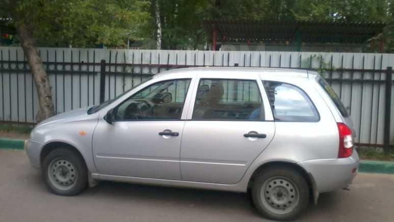 Лада Калина, 2011 год, 200 000 руб.