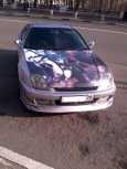 Honda Prelude, 1998 год, 230 000 руб.