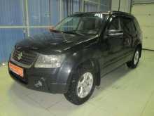 Suzuki Grand Vitara, 2010 г., Пермь